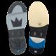 Shoe Support Team B Mens Black Soles 1600X1600