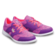 Pair of Purple and Pink Karma Sport shoes facing right, for Karma Sport - Purple / Pink (thumbnail 5)