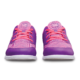 Toe view of the Purple and Pink Karma Sport shoes, for Karma Sport - Purple / Pink (thumbnail 3)