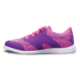 Inner side view of the Purple and Pink Karma Sport shoe, for Karma Sport - Purple / Pink (thumbnail 2)