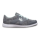 Side view of the Grey and Mint Karma Sport shoe, for Karma Sport - Grey / Mint (thumbnail 1)