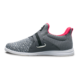 Inner side view of the Grey and Pink Versa shoe, for Versa - Grey / Pink (thumbnail 2)
