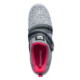 Top view of the Grey and Pink Versa shoe, for Versa - Grey / Pink (thumbnail 6)