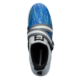Top view of the Blue and Silver Versa shoe, for Versa - Blue / Silver (thumbnail 6)