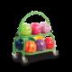 Ball Cart 2 Tier Green 1600X1600