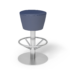 Cs Barstool Ava Royal Silver 1220X1220