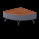 Cs Quarter Moon Table Coverclothdelft 1220X1220