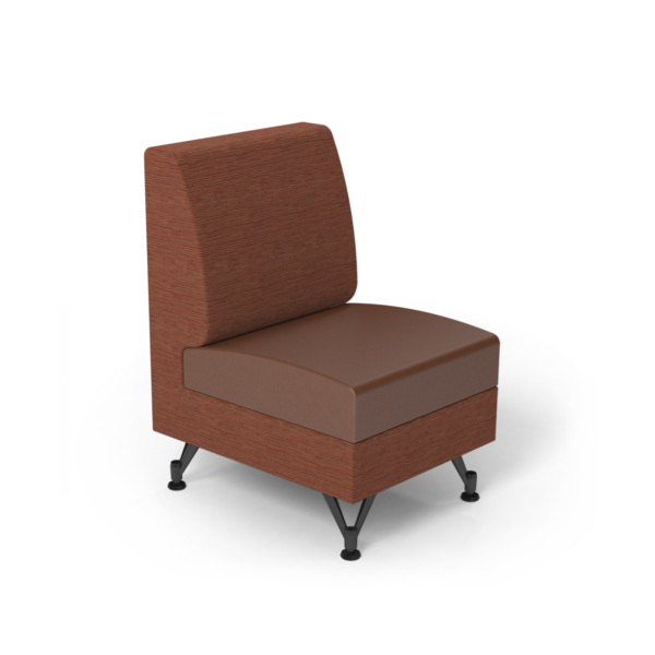 Cs Single Seat Fire Synergy Tango Tan