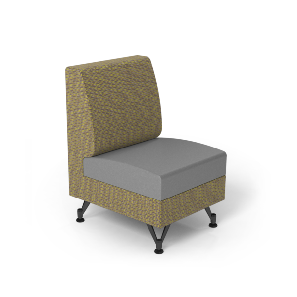 Cs Single Seat Rain Focal Hudson Dove