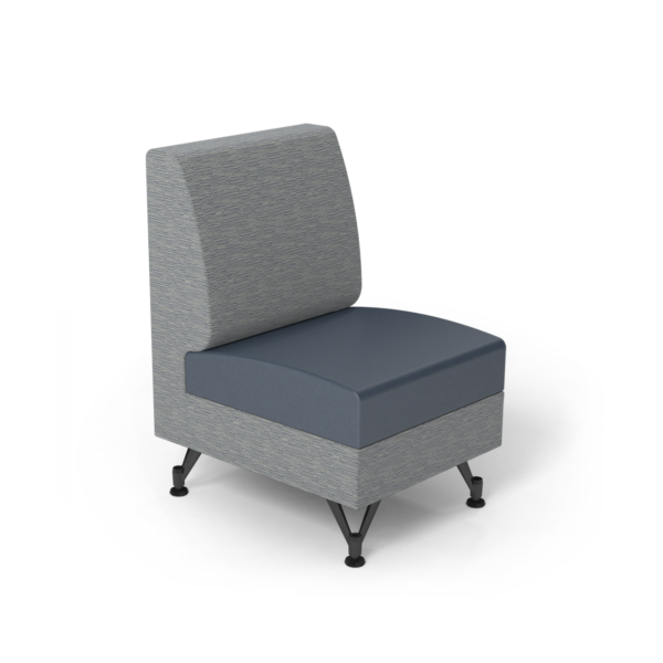Cs Single Seat Rain Synergy Aegean Blue