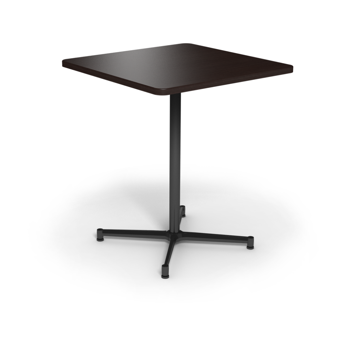 Square Bar Height Table Brunswick Bowling