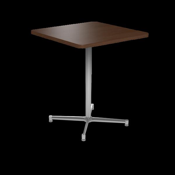 Cs 36X36 Table Bh Square Gunstocksavory Silver 1220X1220