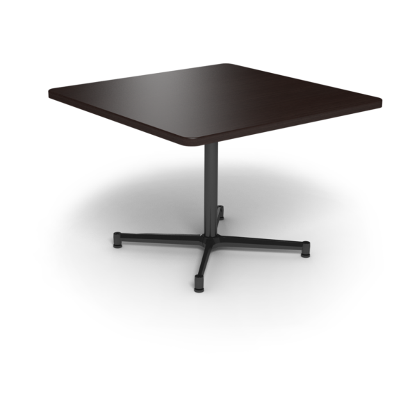 Cs 42X42 Table Th Square Witchcraft Black 1220X1220