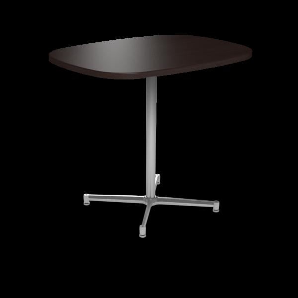 Cs 36X48 Table Bh Super Elliptical Witchcraft Silver 1220X1220