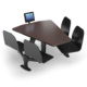 CS, Swing Swivel Table and Chairs, for Swing & Swivel (thumbnail 1)