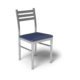 Cs Ladder Back Chair Royal Silver 1220X1220
