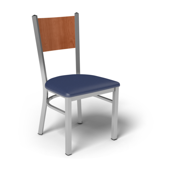 Cs Mama Melissa Chair Royal Oiledcherry 1220X1220