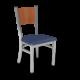 Cs Mama Melissa Chair Royal Oiledcherry 1220X1220, for Table Height Chair - Mama Melissa (thumbnail 1)