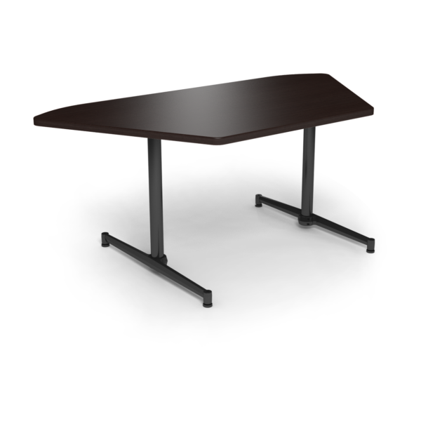 Cs 36X72 Table Th Trapezoid Witchcraft Black 1220X1220