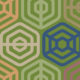 Mu Traditional Hexagon 1220X1220