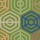 Mu Traditional Hexagon 1220X1220