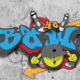 Mu Traditional Street Art 1220X1220
