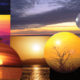 Mu Celestial Sunset 1220X1220