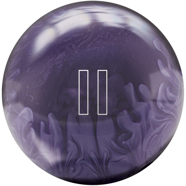 House Ball 11Lb Purple