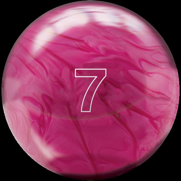 House Ball 7Lb Fuchsia