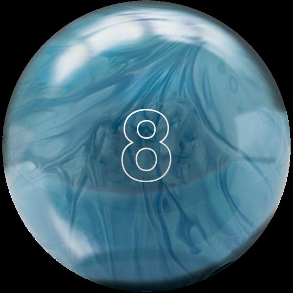 House Ball 8Lb Sky Blue