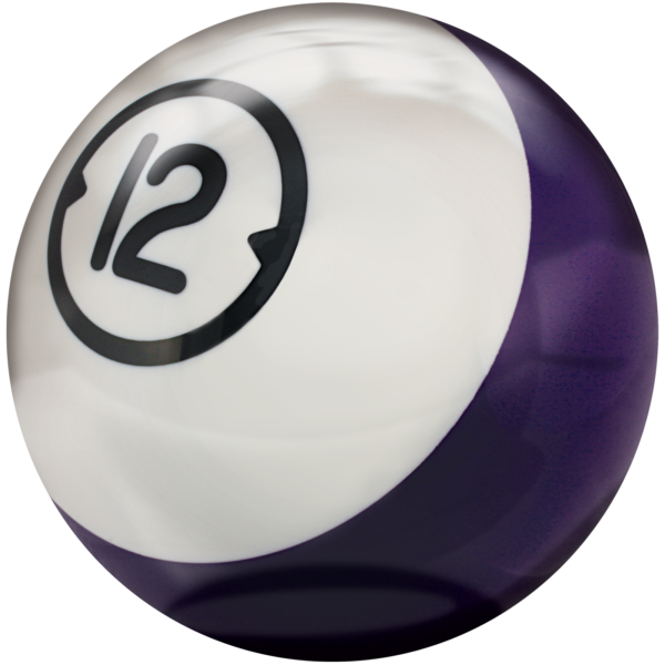 House Ball Billiards 12Lb