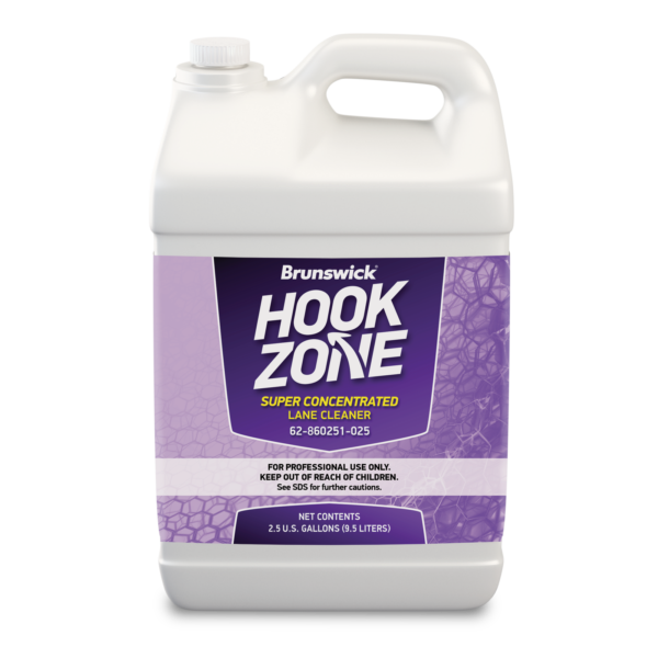 62 860251 025 Hook Zone Super Cleaner 2 5 Gal Straight 1600X1600