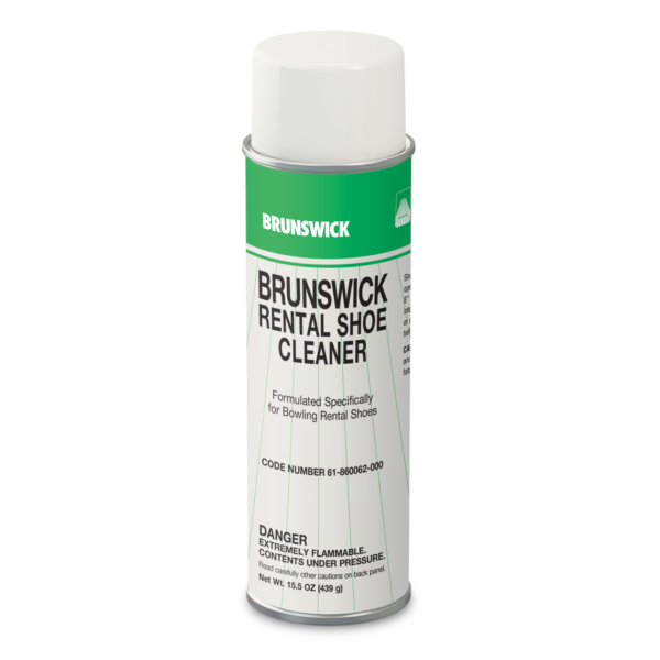 Brunswick Rental Shoe Cleaner, part number 61-860062-000