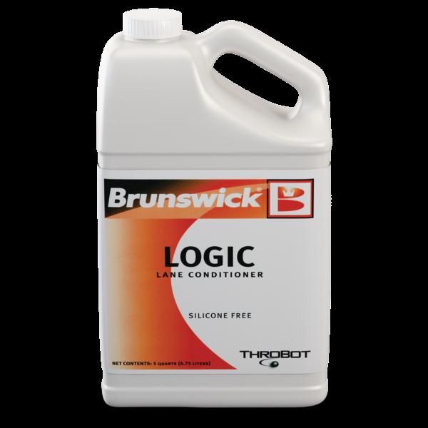 Conditioner Logic 1600X1600