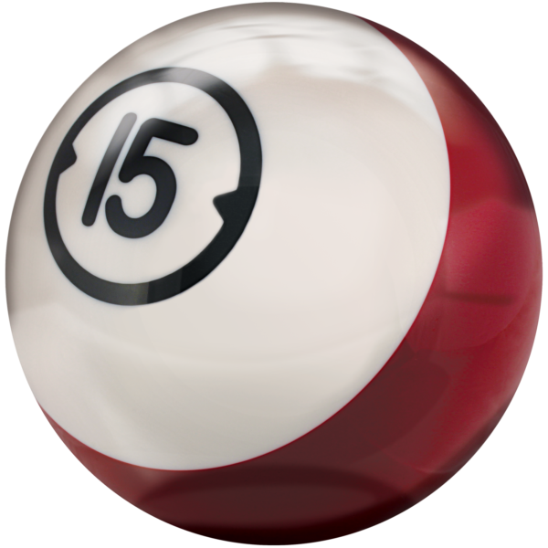 House Ball Billiards 15Lb