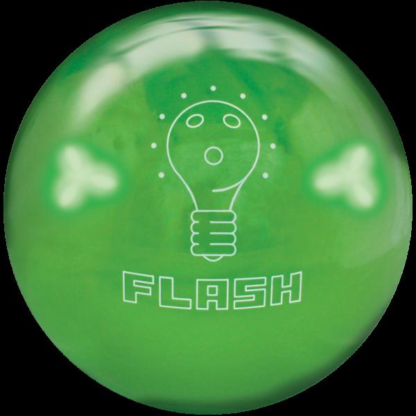 House Ball Flash 8Lb Lime Green