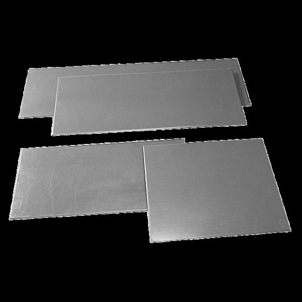 Parts 179855 Hdpe Kickback Plates 1600X1600