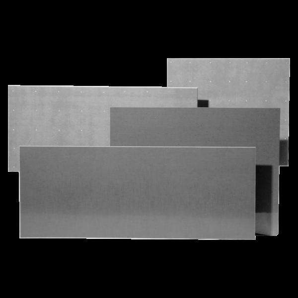 Parts 52 200005 002 Kickback Plate 1600X1600
