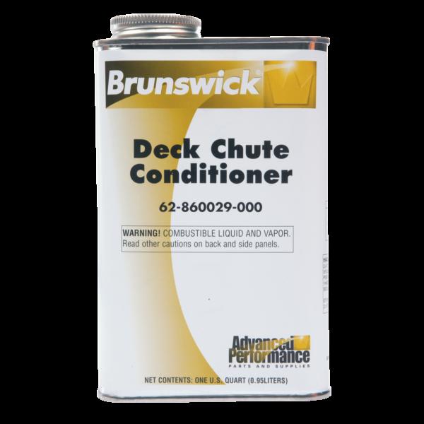 Brunswick Bowling | Lane Maintenance Supplies