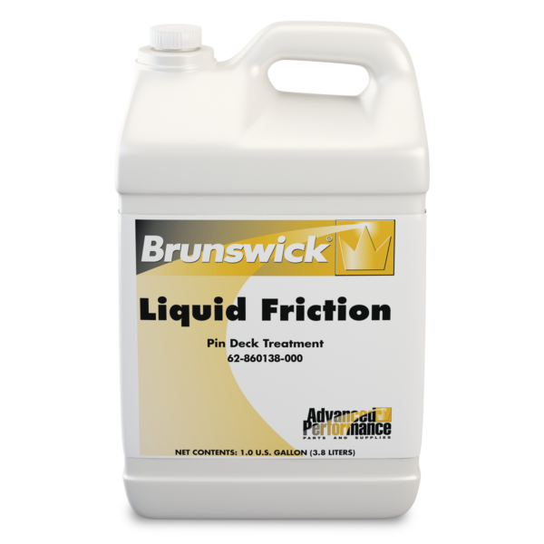Parts 62 860138 000 Liquid Friction 1600X1600