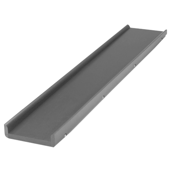 Parts 84 860504 000 Hd Flat Gutter 1600X1600