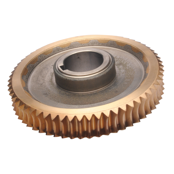 Parts A2 12 100174 002 60 1 Worm Wheel 1600X1600