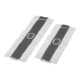 Gutter Capping Mop Refills, for Precision Gutter and Capping Mop Refills (thumbnail 1)