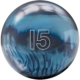House Ball 15Lb Dark Blue, for MyBall™ House Balls (thumbnail 1)