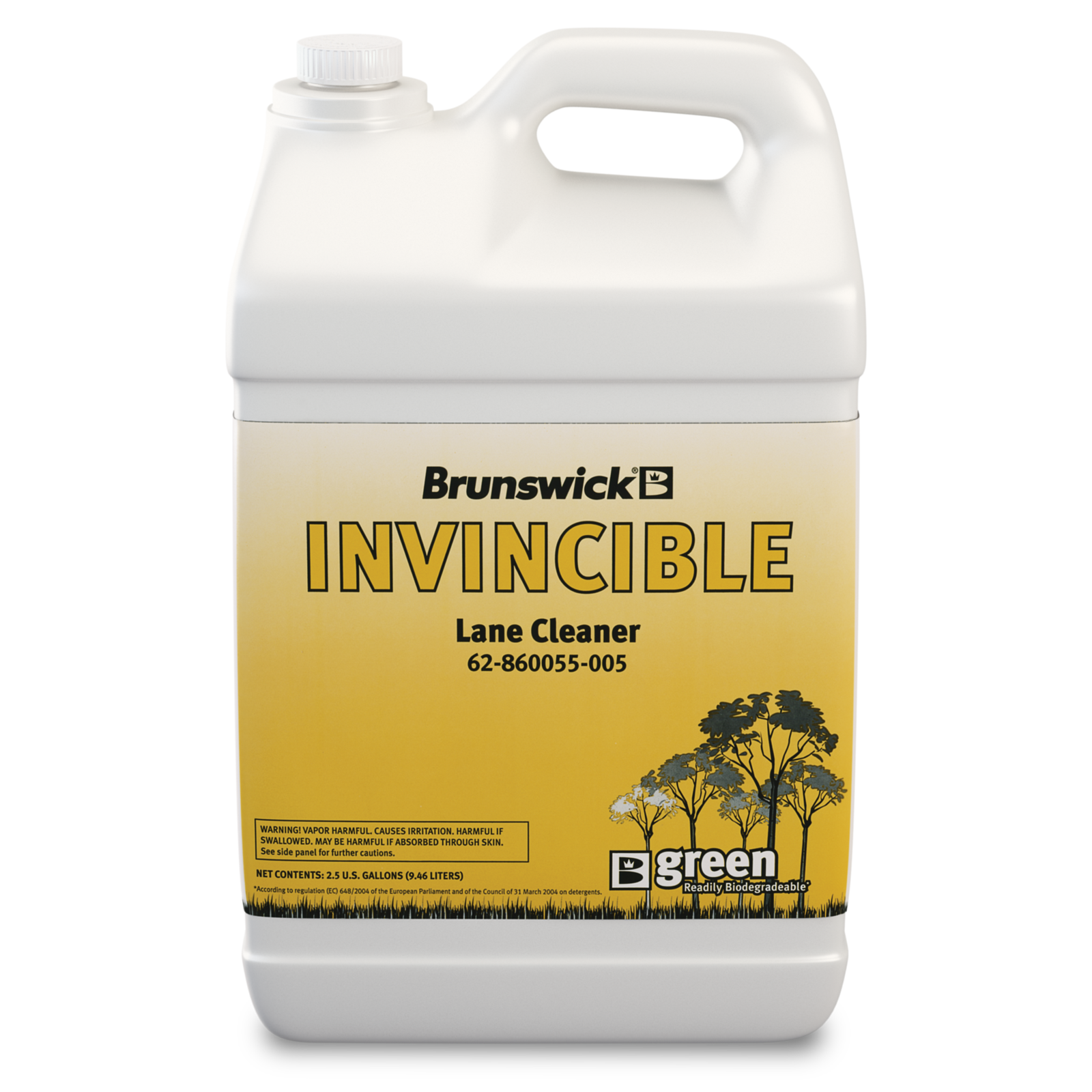 Invincible® Lane Cleaner | Brunswick Bowling