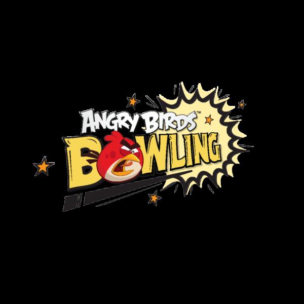 Sync Angry Birds Logo 1220X1220