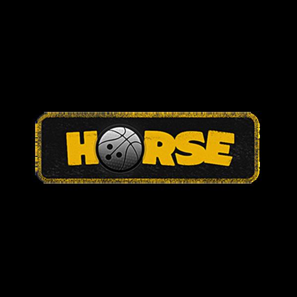 Sync Games Horse Logo 1220X1220