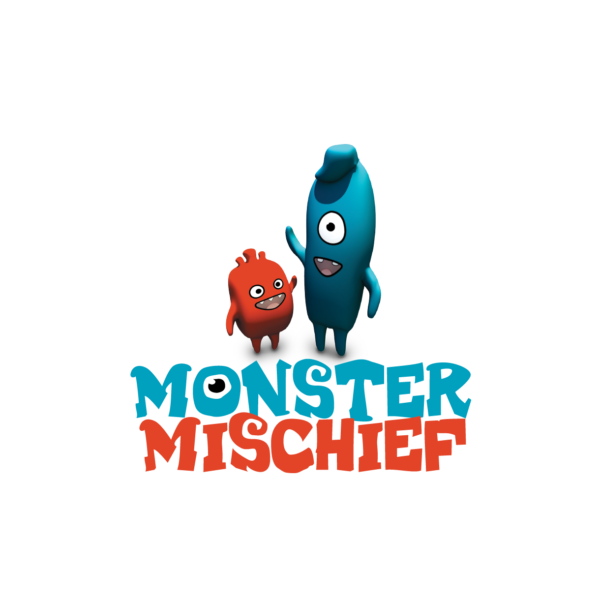 Sync Games Monster Mschief Logo 1220X1220