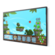 Games 5522 Overhead Display Angry Birds Fnl, for Angry Birds (thumbnail 2)
