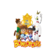 Sync Games Bowlopolis Logo 1220X1220, for Bowlopolis (thumbnail 1)